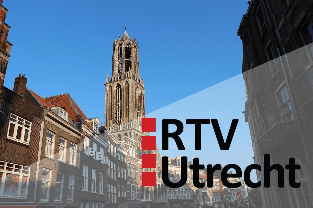 RTV Utrecht uses the Telos VX Prime+ for Radio M Utrecht and BingoFM